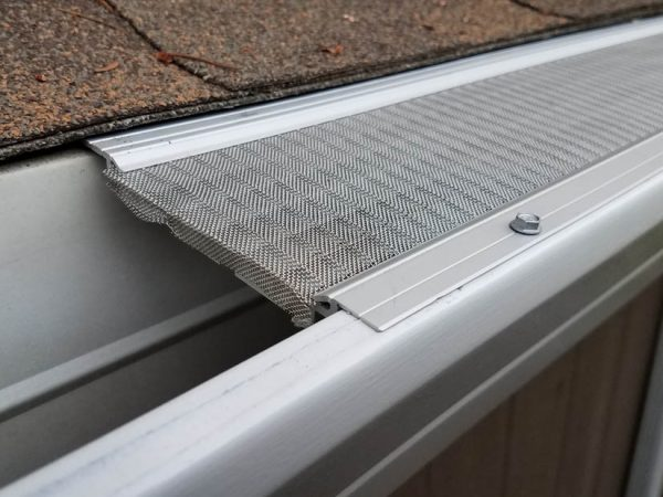 Gutter Glove Iowa gutter guards